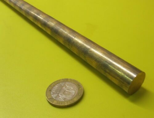 "x 36.0 Inch Length 544 Bearing Phosphor Bronze Rod 5//8/"" Dia 1 Unit"