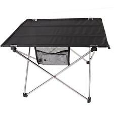 Tables Crazy Creek Legs Roll Up Aluminum Table Silver Ebay