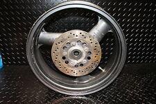 1998 Kawasaki Ninja Zx7r Zx750p Oem Rear Wheel Back Rim