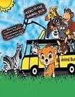 Kebo in the Animal Bus by Damon Pickett (Paperback / softback, 2013)