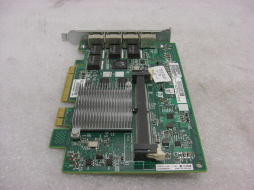 HP 491838-001 468001-001 quad port ethernet network card