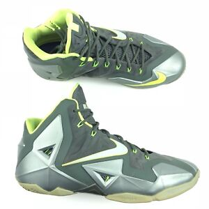 new styles 05c0c 39f46 Image is loading Nike-Lebron-James-XI-Dunkman-Men-Size-13-