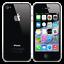 Apple-iPhone-4S-8GB-16GB-32GB-Smartphone-Factory-Unlocked-AT-amp-T-amp-TMOBILE thumbnail 6