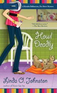 Howl-Deadly-A-Kendra-Ballantine-Pet-Sitte-by-Linda-O-Johnston