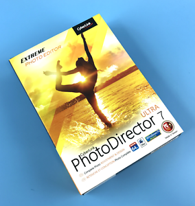 CyberLink-PhotoDirector-Ultra-7-Software-Complete-Photo-Adjustment-amp-Design