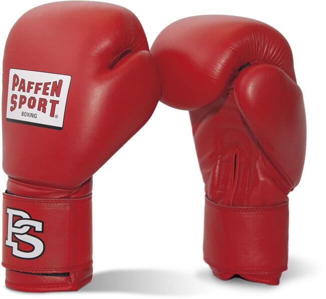 CONTEST Boxhandschuhe für den Wettkampf ohne DBV Prüfmarke. Boxen,Muay Thai,MMA