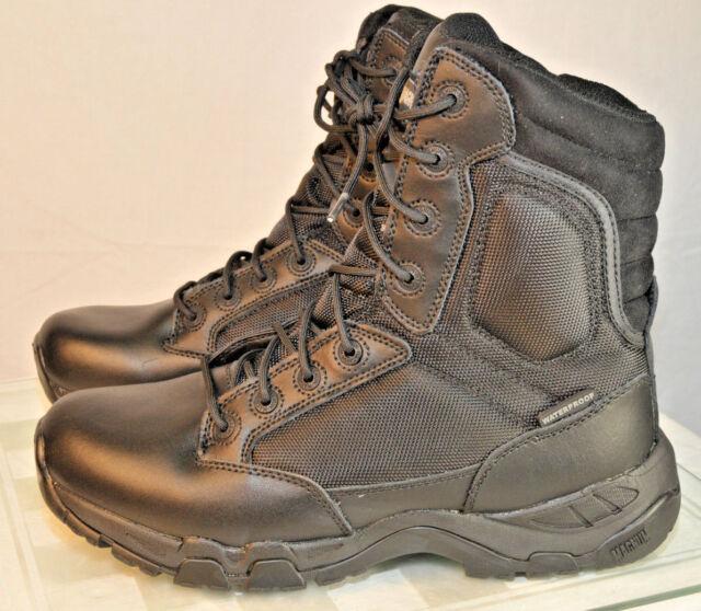 1359ed2ba4a Magnum 5474 Viper Pro 8 Waterproof Tactical EMS Military Police BOOTS Sz 8.5