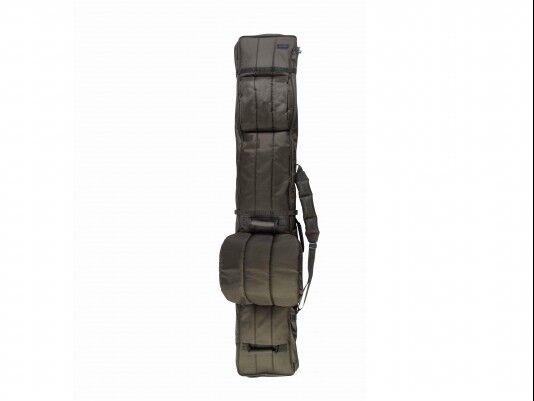 Avid Carp A-SPEC 3 Rod Borsone protezione extra +  FOC Tackle