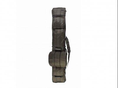 £10 FOC TACKLE Avid Carp A-Spec 3 Rod Extra Protection Holdall