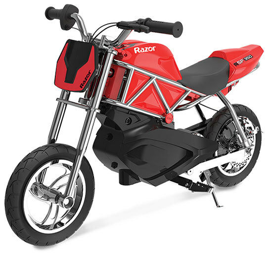Razor Rsf350 Electric Street Bike 2day Delivery For Sale Online Ebay