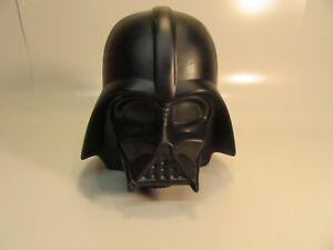 Plaster Darth Vader Bank Made By Lucas-film