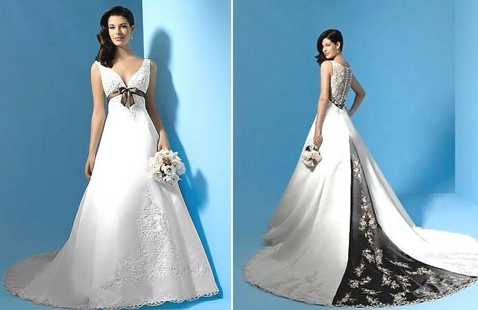 Wedding Dresses , Wedding & Formal Occasion , Clothing, Shoes ...