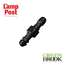 Greenbrook H85Z-C Impermeable Cable Conector IP68 Tipo de enchufe plug &
