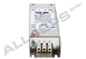 5a R88a-fiu-105-e Gebraucht Geschickt Ramsi Single Rfi Filter