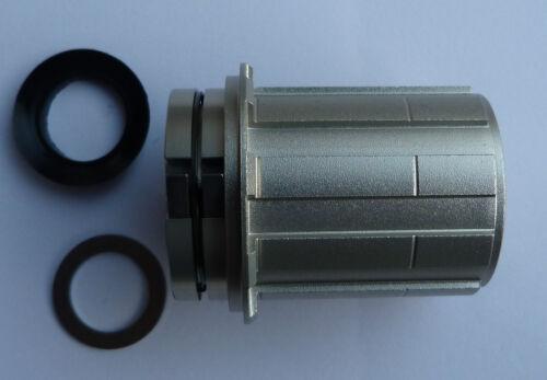 Powerway R13 R36//R39 Freilauf Rotor Shimano Campagnolo Super Light cassette body