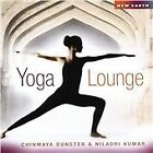 Chinmaya Dunster - Yoga Lounge (2005)
