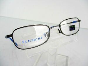 6f3f025b651 Flexon Kids Lunar (033) Gunmetal 46 x 18 125 mm Eyeglass Frames ...