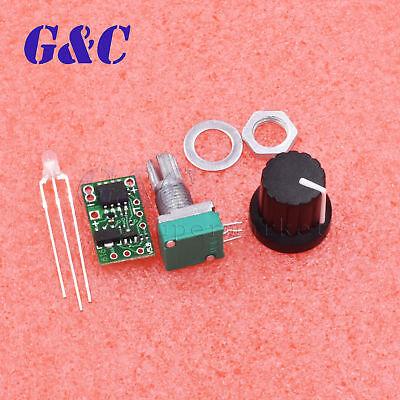 DIY DC 12-24V Mini T12 Temperature Control Board LED for ...