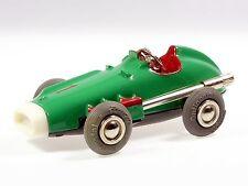 Schuco micro-Racer mercedes 2.5 L verde # 160