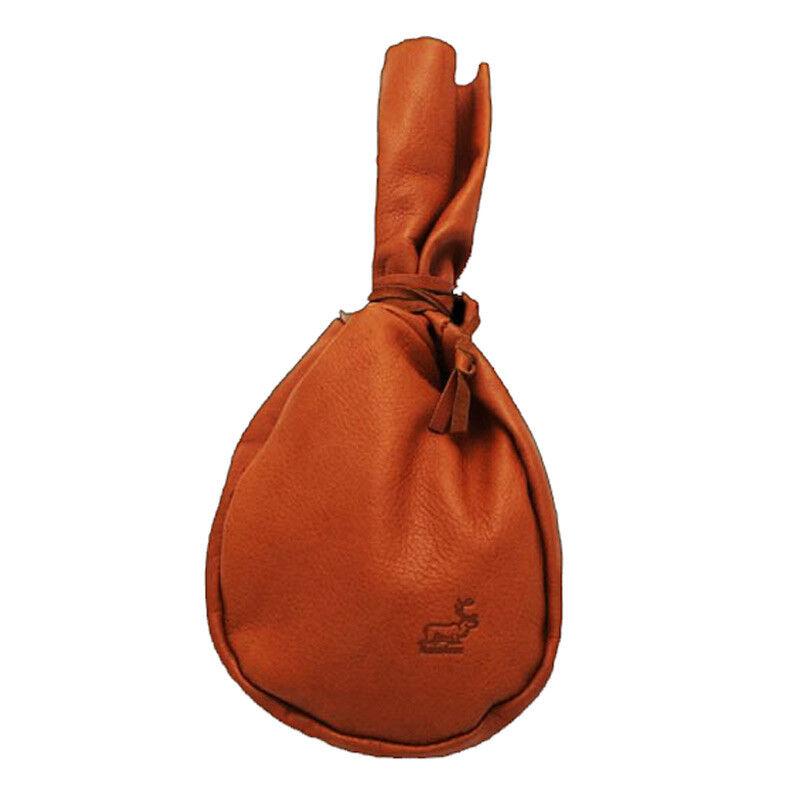 Karesuando  Sami Reindeer Leather Tinder Pouch  high quality