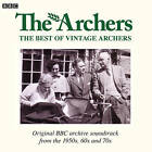 Archers, the the Best of Vintage by BBC Audio, A Division Of Random House (CD-Audio, 2010)