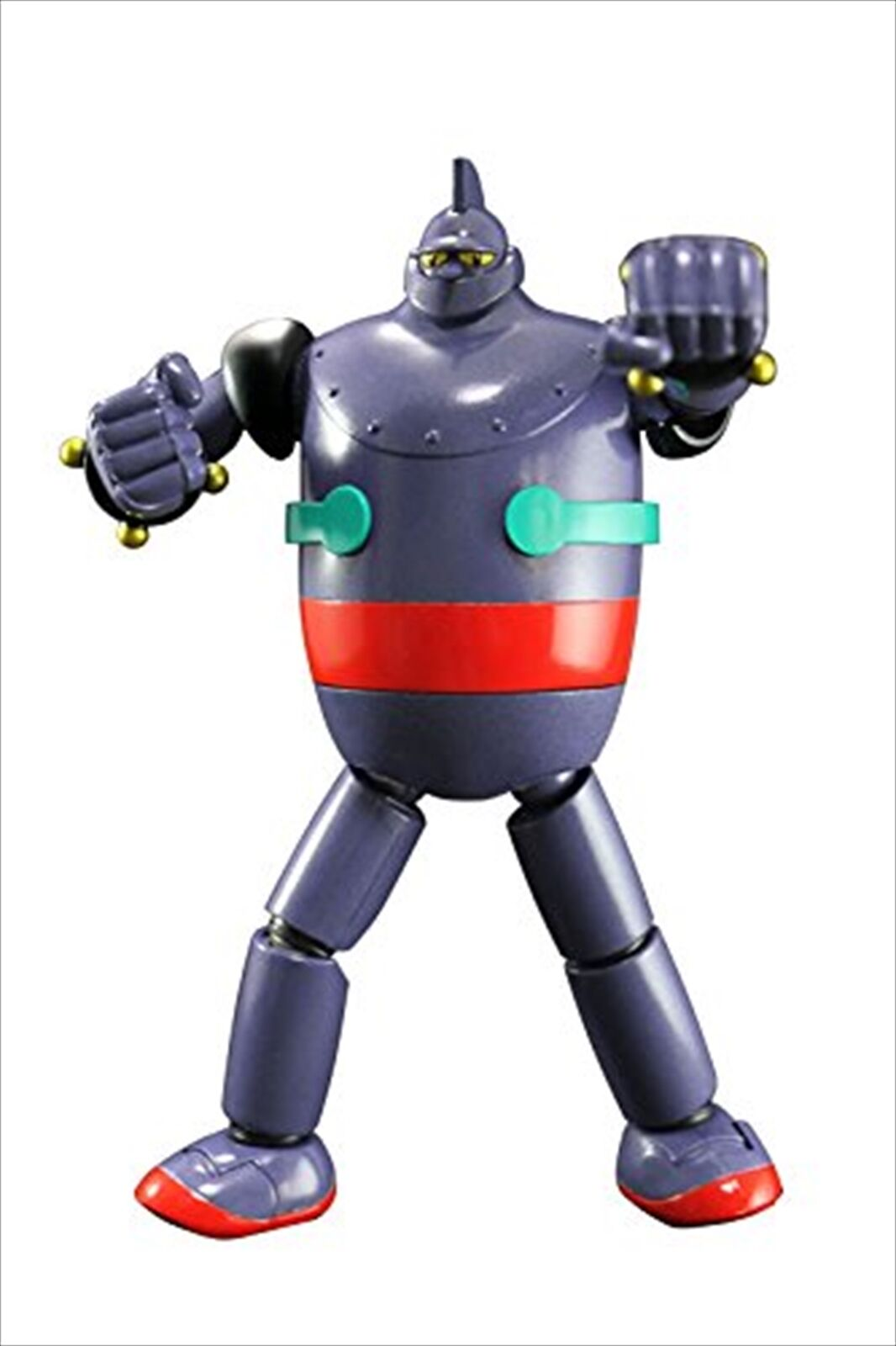 Dynamite Action No.41 Tetsujin 28-go Renewal ver. TYPE: H Action Figure