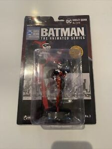 DC-Super-Hero-Collection-Batman-Animated-Series-Harley-Quinn-No-3-Of-6-NewSealed