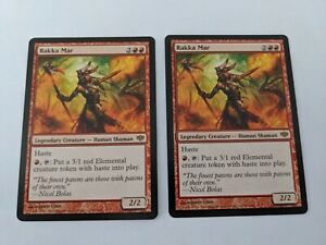 NM//M GHOULTREE x 1 MtG Innistrad EDH!!! 2 Available
