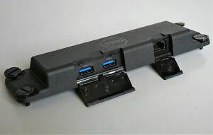 DELL-X7HFF-Extended-Module-Port-replicator-Latitude-12-Rugged-Tablet-7202-7212