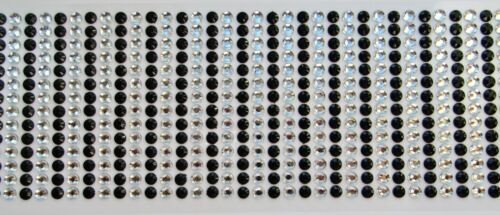 Self Adhesive Mirror Backed Gems //Jewels Topaz Red Pink Lilac Amber Black 500