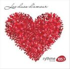 Les Duos D'Amour: Compilation Rythme FM by Various Artists (CD, Jan-2011, Musicor Produits Sp'ciaux)