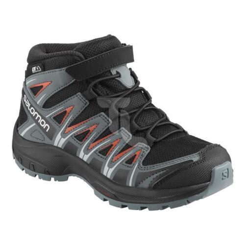 Cswp enfants Pro Xa pour neuves 3d Chaussures imperméables Salomon Mid ax1Tn