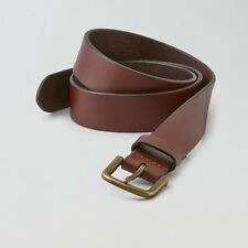 AMERICAN EAGLE OUTFITTERS Men's Leather Belt Size 34 **Brand New w/ Tag**