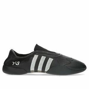 adidas-Y-3-Taekwondo-Size-5-Black-RRP-180-Brand-New-F99793-Last-Pair-Unisex
