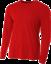 A4-Men-039-s-Moisture-Wicking-Tech-Long-Sleeve-Resistant-T-Shirt-N3165-UPF-44-UV thumbnail 14