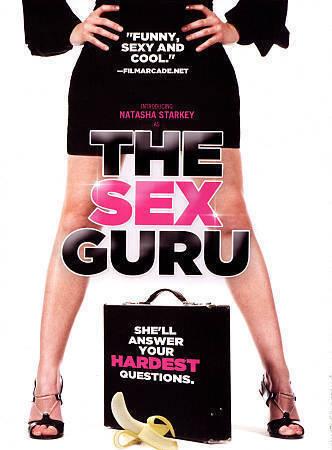 Guru of sex dvd
