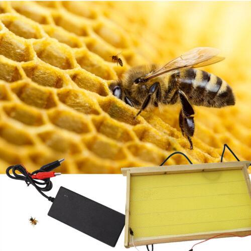 Electric Embedder Heating Device Beehive  Frames Wire Embedder Beekeeping Tools