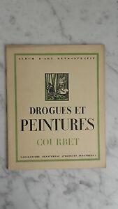 Album Arte - Medecines E Peintures - N°7 - Courbet