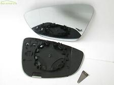 A148 / VW Passat (11-13) Passat-CC (09-12) Left Side Heated Door Mirror Glass