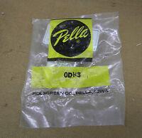 Pella Window Replacement Part Hardware Champagne Pellascreen Odk3