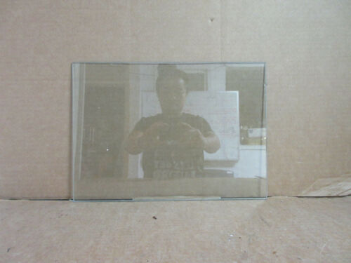 KitchenAid Wall Oven Inner Most Door Glass Part # 4449247 WP4449247