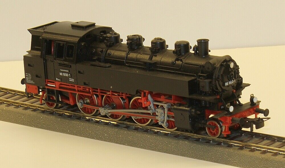 0262 AuV Piko Dampflokomotive BR 86 2 Jahre Jahre Jahre Mängelhaftung 120112    Günstigen Preis  3eab37