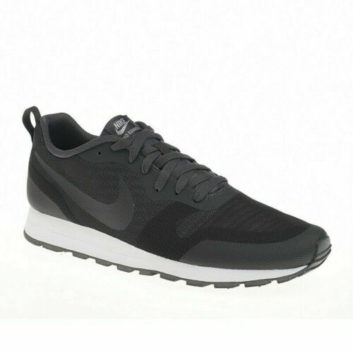 Nike MD Runner 2 Thunder Grey Color Casual Men/'s Running Walking Gym Shoes
