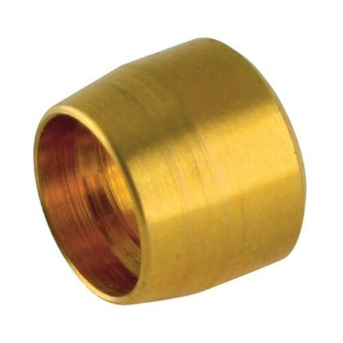 Goodridge 600 Series Reusable Brass Alloy Olive 06 AN Fittings 03-04