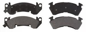Disc-Brake-Pad-Set-Disc-Rear-Disc-4-Door-Sedan-Front-fits-1994-Caprice
