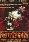 Poultrygeist Special Egg Dition 0790357940691 With Debbie Rochon DVD Region 1