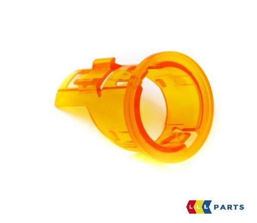 Mini Neu Neu Original Zigarettenanzünder Power Leuchtend Ring Abdeckung
