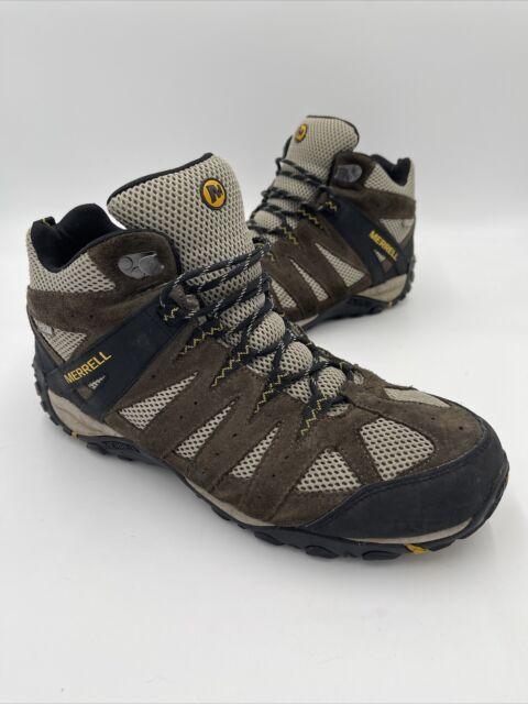 Merrell Mens Accentor 2 Mid Ventilator Hiking Boot
