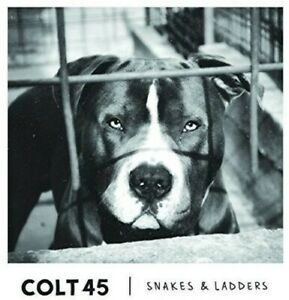 Colt-45-Snakes-amp-Ladders-CD-NUOVO