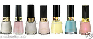 REVLON-Enamel-Color-NAIL-POLISH-Original-Limited-Edition-0-99-YOU-CHOOSE-New